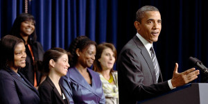 White House Forum on Women & the Economy